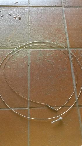 abraçadeiras da borracha da porta samsung wd8854rjf usadas