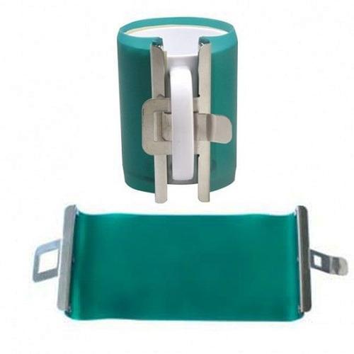 abrazadera de silicona para sublimación de tazas y vasos