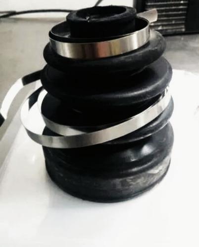 abrazaderas/flejes metalica para tripoides al mayor y detal