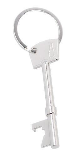 abrebotella destapador de forma llave / bicicleta utensilios