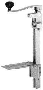 Abrelatas industrial funcionamiento manual dilitools for Manual de cocina industrial
