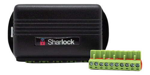abrepuerta control de accesos bluetooth nube sharlock s l2