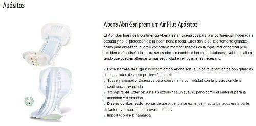 abri-san premium 1a - apositos. 200ml. (10-28cm) x 28 un.