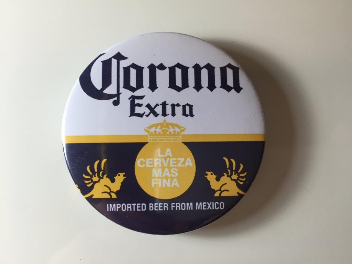 099b542fcd3 abridor de garrafas com imã cerveja corona. Carregando zoom.