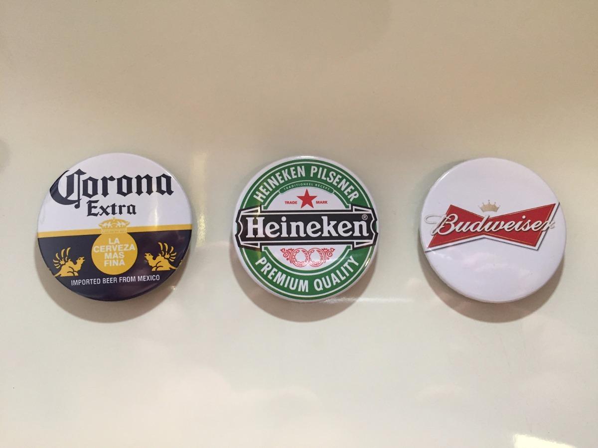 f0e8fc6bb91 abridor de garrafas com imã (kit cervejas internacionais). Carregando zoom.