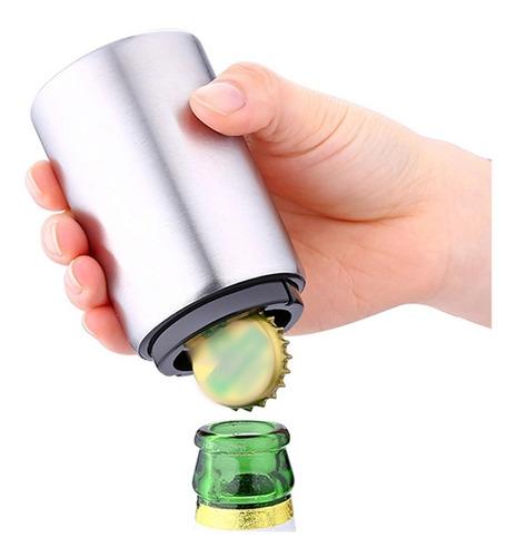 abridor de garrafas magnético automático super oferta
