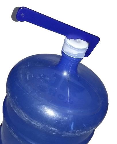 abridor galão garrafão tampa água mineral 20 litros original