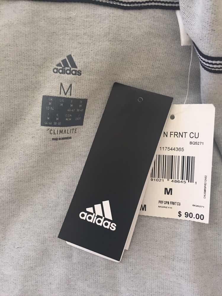 Etiqueta de Adidas | eBay