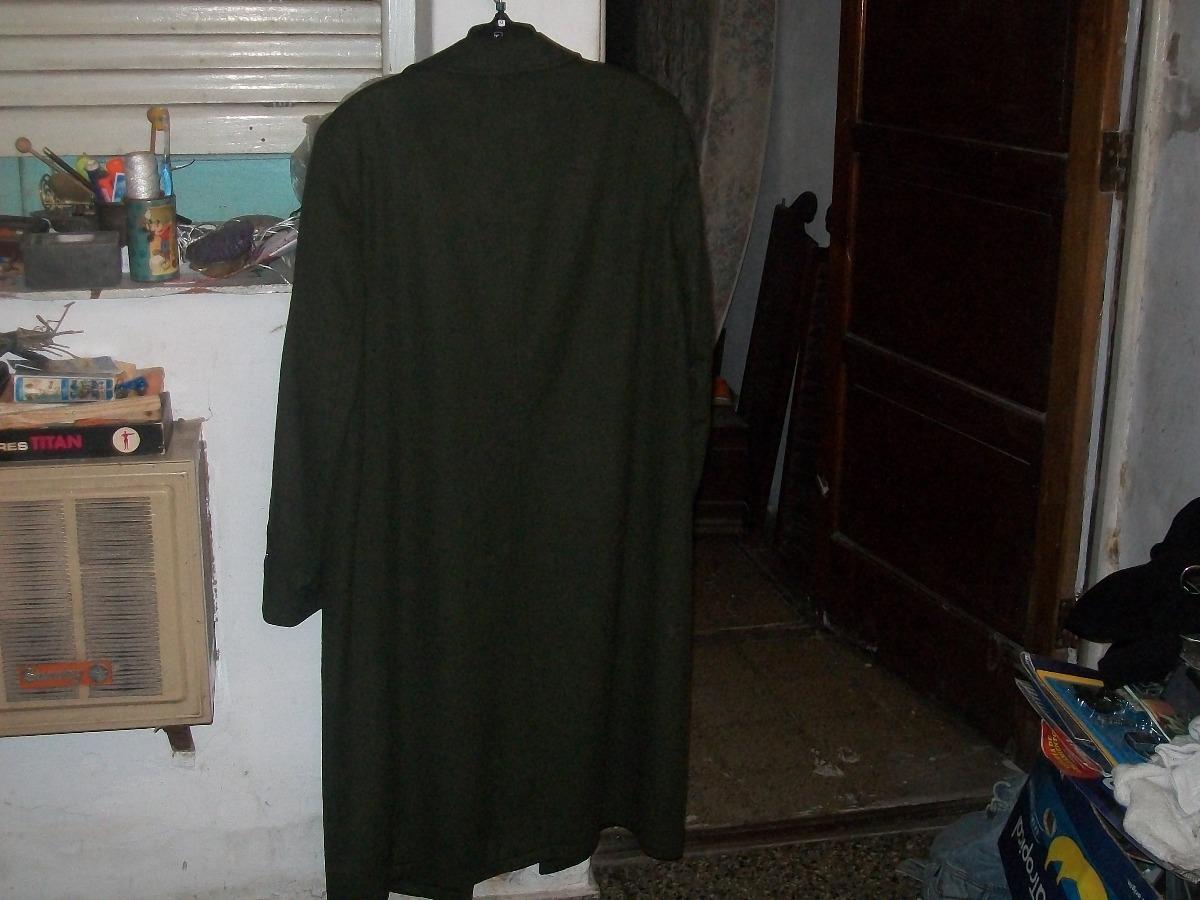 minorista online 9712f 7a10c Abrigo Austriaco Loden Salko De Hombre Talle L - $ 4.000,00