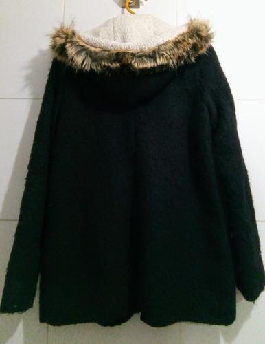 abrigo bárbados