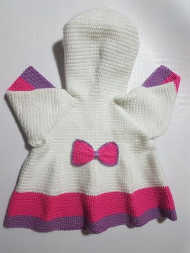 abrigo bebé