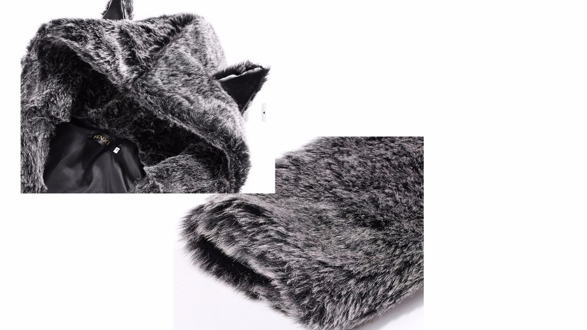 abrigo chamarra con gorro moda asiatica coreana invierno. Cargando zoom. b4257f15fda
