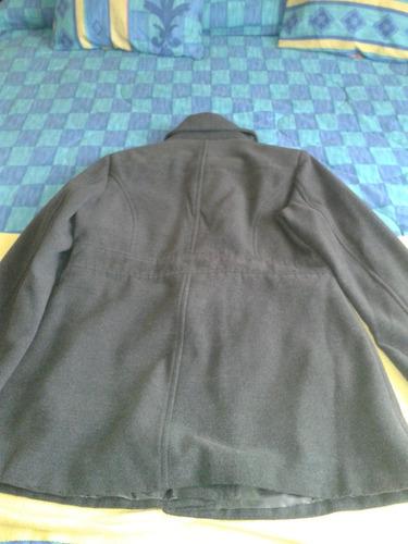 abrigo dama