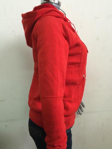 abrigo dama elegantes con peluche en el interior  calientes
