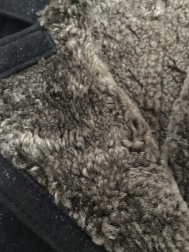 abrigo de chiporro