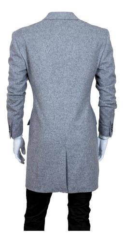 abrigo de hombre 3/4 varios modelos calidad premium