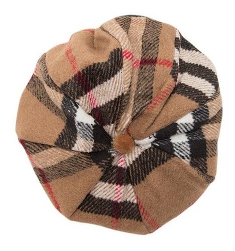abrigo de lana niña