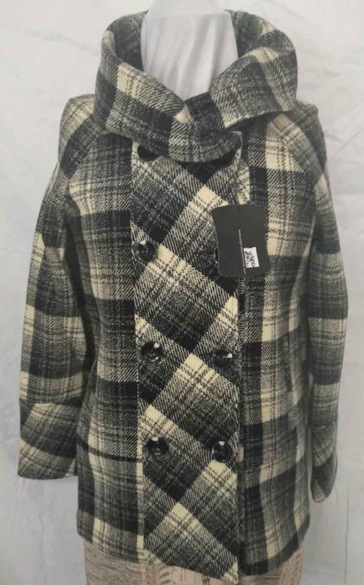 b411518580896 abrigo de lana para mujer. Cargando zoom.