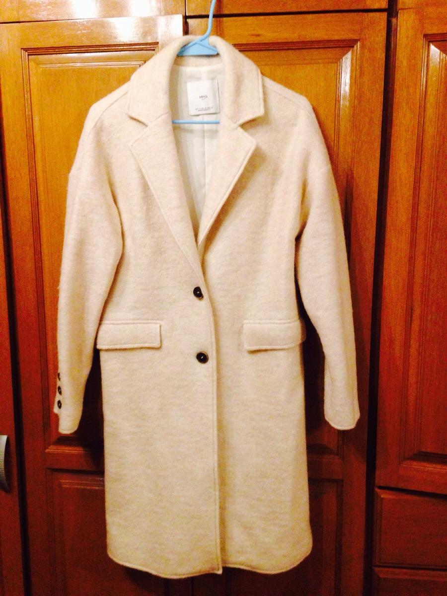 Mujer Libre 510 Abrigo De mango Mercado En 00 1RBnSW