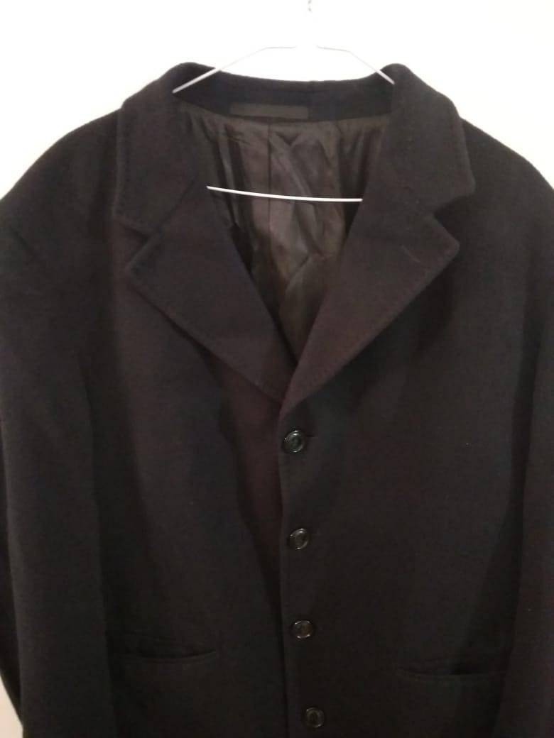 Abrigo talla 50