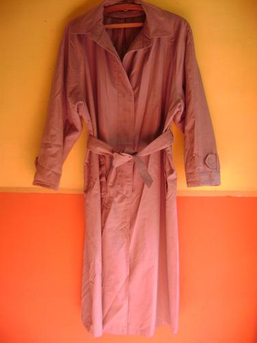 abrigo impermeable para lluvia
