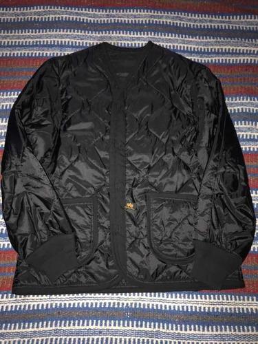 abrigo interior de m-65