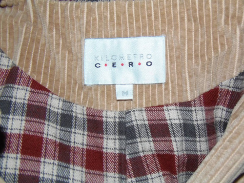 abrigo mujer t/m cotele/ nuevo chaqueta / blazer polo zara