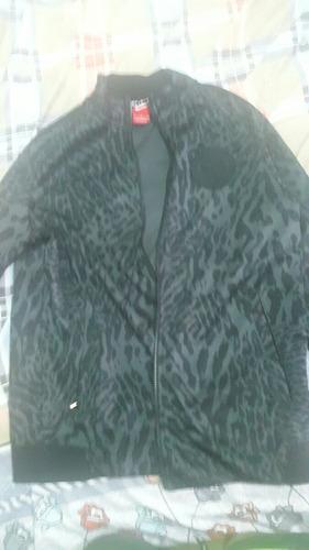 abrigo nike fc hombre original