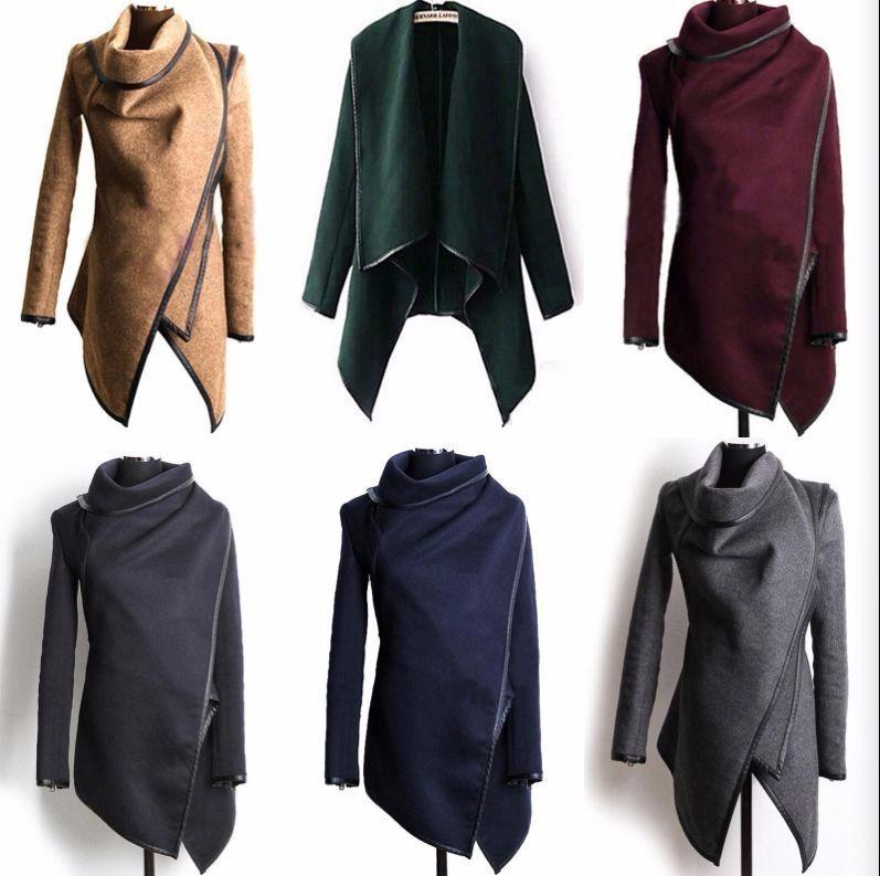 El abrigo de todos los colores