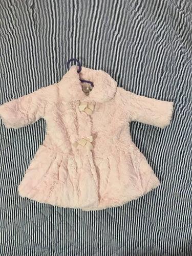 abrigo para bebé