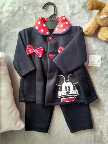 abrigo para bebe mimi baby shower