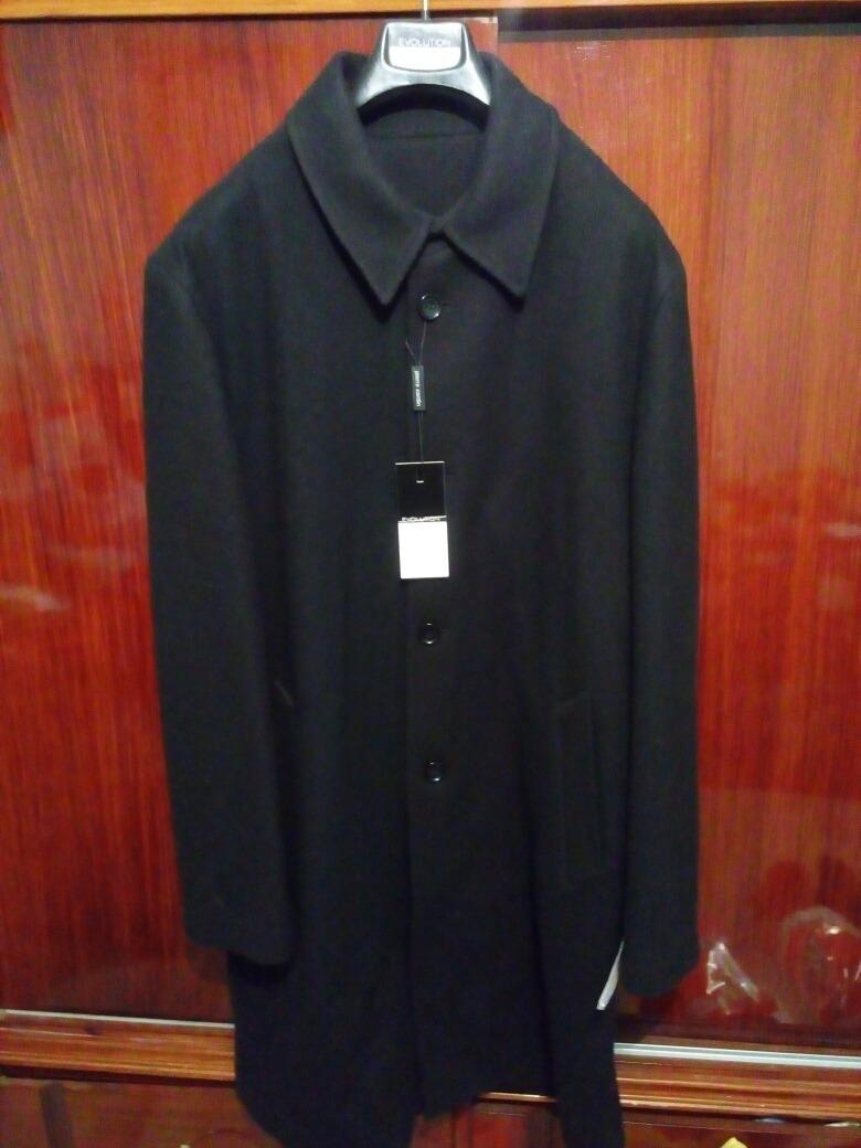gran ajuste último diseño belleza Abrigo Para Hombre Pierre Cardin - $ 1,100.00 en Mercado Libre