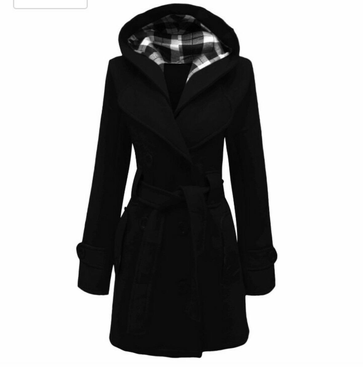 abrigo sobretodo para dama gordita xxxxl. importado. nuevo!! Cargando zoom. a0db42559d7