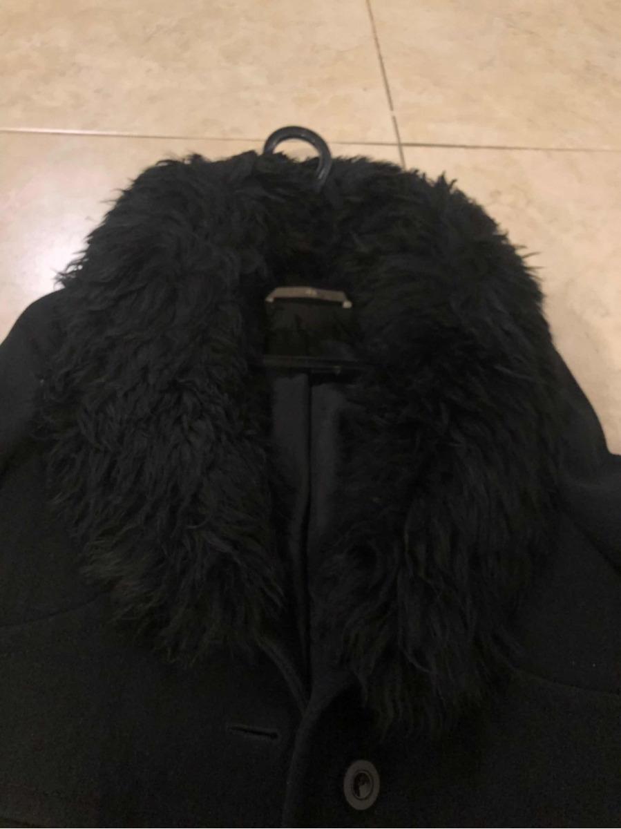 0503347cc5e abrigo talla small comprado en paris. Cargando zoom.