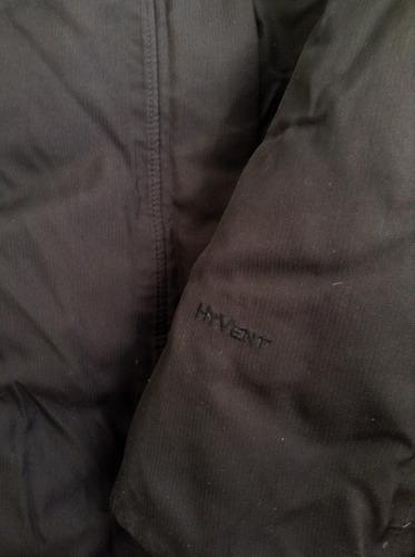 1cf4288ad73c0 Abrigo The North Face Hyvent -   90.000 en Mercado Libre
