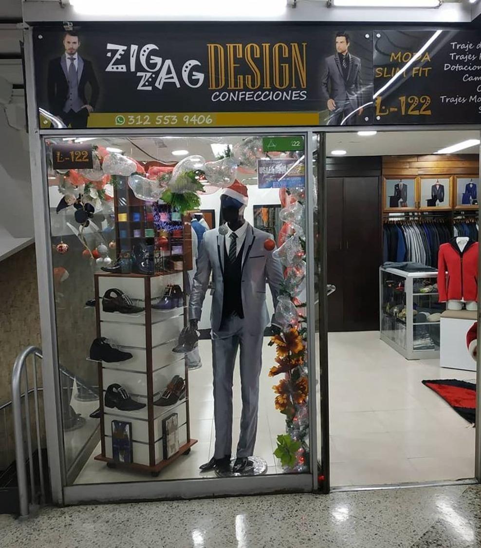 b9eaa14b88342 Abrigos Out Fit Hombre Slim Fit Modernos -   280.000 en Mercado Libre