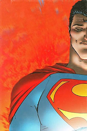 absolute all star superman ¡nuevo!!