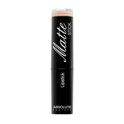 absolute new york labial matte stick (nude) - barulu