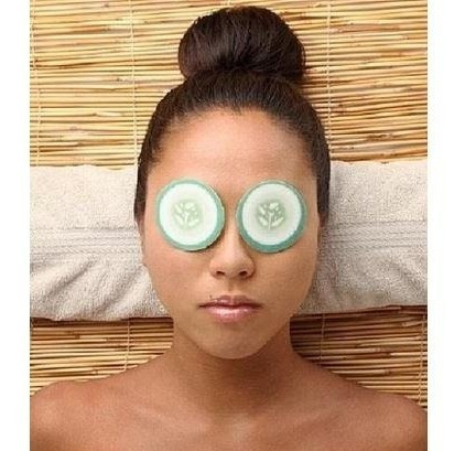 absolute ny cooling eye pads cucumber vitamin e