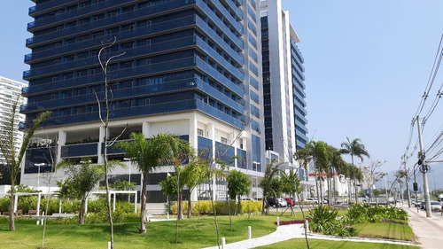 absolutto - recreio - salas comerciais 23,92m2