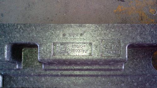 absorbe inpacto trasero hyundai tucson 2001