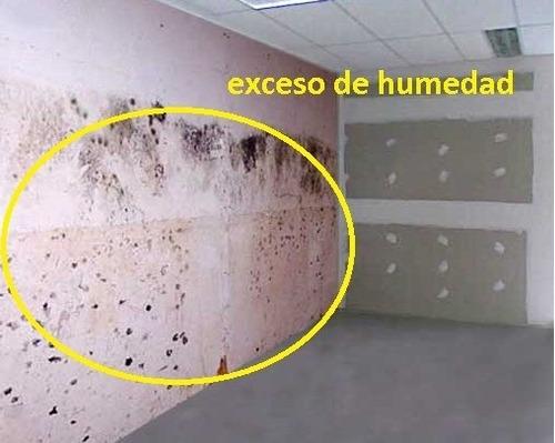 absorbedor humedad repuesto orig. 100% liquidacion lote!