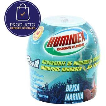 absorbente dual humidex 80 gramos brisa marina-aguamarina