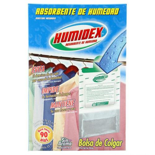 absorbente humidex 300 gramos-blanco