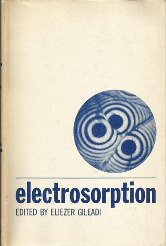 absorción electrónica. eliezer gileadi.