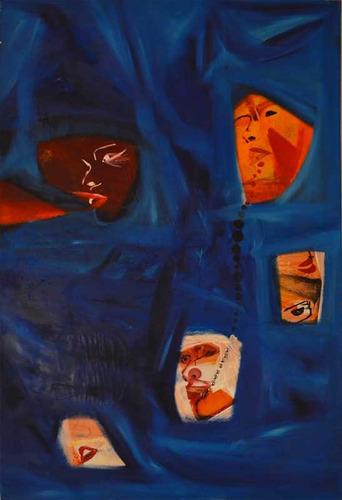 abstracto decoracion cuadro