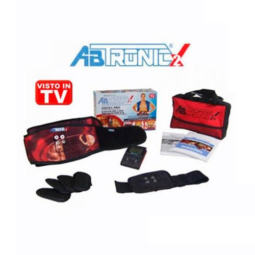 abtronic x2 original completo como lo vio en tv oferta loi