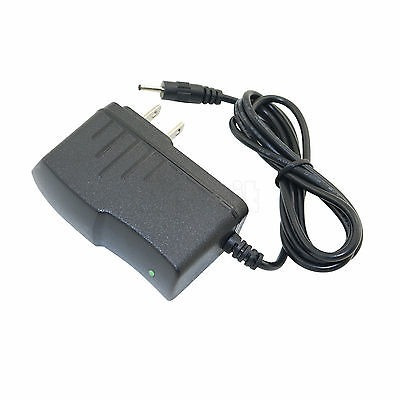 ac adaptador cargador + cable usb rca galileo 11 pro rct6513