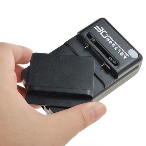 ac adaptador de cargador de batería para nokia bl 5c 1101 11