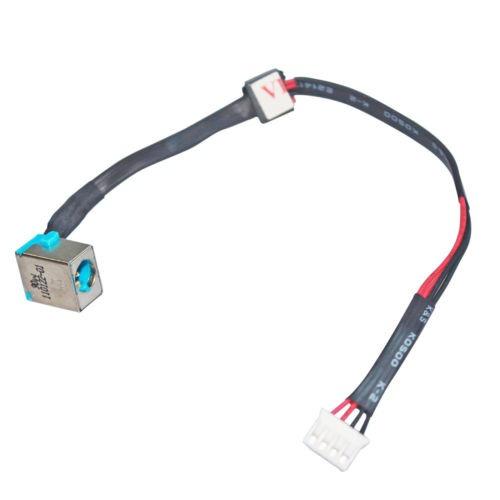 ac dc cable de jack de alimentación para gateway new95 nv53a